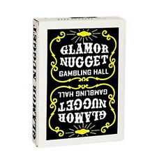 Glamor Nuggets Playing Cards Deck Brand New Sealed