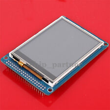 "3.2"" TFT LCD Module Display + Touch Panel + PCB adapter LCD module"