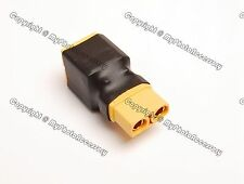 New AMASS XT90 XT-90 Ultra Compact Parallel Battery Connector Adapter for RC