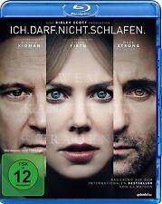 Ich darf nicht schlafen Blu-Ray  - Ridley Scott Film Nicole Kidman