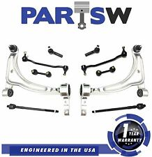 10pc Complete  Suspension Kit for Nissan Altima 2002-2006 & Maxima 2004-2008
