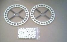 Alignment Turnplates (New Parts) Alignment Turntables Bearings / Bearing Holders