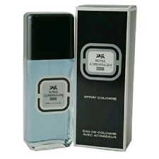 Royal Copenhagen Cologne by Royal Copenhagen, 3.3 oz Cologne Spray men NEW