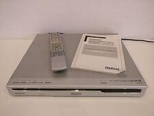 Universum R4361 DVD & Festplattenrecorder mit 80 GB