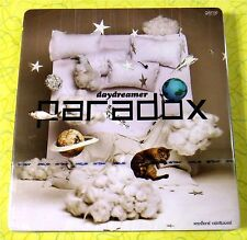 Paradox - Daydreamer ~ CD ~ New Sealed ~ Rare Music