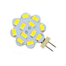 Offgridtec® G4 LED 3W 12smd 5630 Weiß 5500K 12V DC Stiftsockellampe