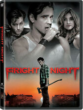 Fright Night (2011, DVD NEUF) WS