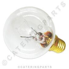CPUK la52 Lampada Forno a Microonde 25 WATT e14 75mm di lunghezza lampadina 25w 220v Micro Onda
