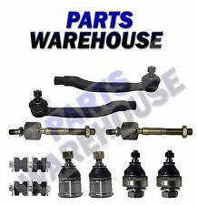 10 Piece Kit Front Suspension Honda Accord Odyssey/Acura CL - 10 Year Warranty