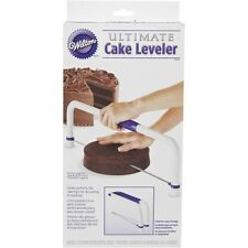 Ultimate Foldable Cake Leveler from Wilton #800 - NEW