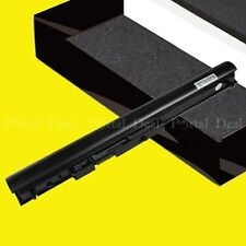 For HP 15-D OA04-4S1P OA03 OA04041 TPN-F112 HSTNN-LB5S HSTNN-LB5Y Laptop Battery