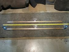 1973 - 1987 OEM GM Chevy GMC Truck Bed Rails