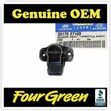 Throttle Position Sensor for Hyundai Kia Sonata Tiburon Optima OEM [3517037100]