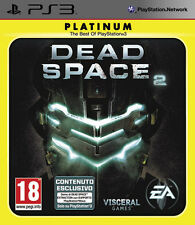Dead Space 2 Platinum PS3 - totalmente in italiano