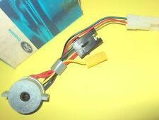 NEW GENUINE FORD SIERRA/Mk1/RS/COSWORTH/RS500/4x4/XR4i/IGNITION/LOCK/SWITCH