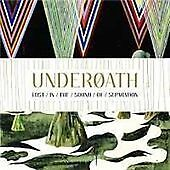 UNDEROATH LOST IN THE SOUND OF SEPARATION CD + DVD NEW