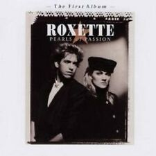 "ROXETTE ""PEARLS OF PASSION"" CD NEU 15 TITEL"