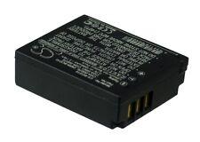 3.7 v Batería Para Panasonic Lumix Dmc-tz3eg-k, Lumix Dmc-tz3eg-s, Lumix Dmc-tz3s