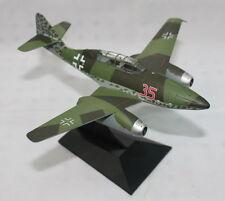 DRAGON WW2 GERMAN FIRST JET FIGHTER Messerschmitt ME-262 B 1:72 MODEL 50243