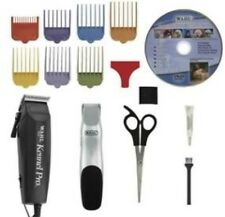 Wahl 8892-500 Kennel Pro Heavy Duty 15 pc Animal Dog Clipper/Trimmer Kit