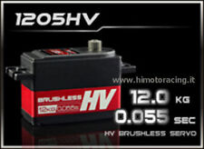 BLS-1205HV Servo digitale brushless Power Hd (High Voltage ) hsp vrx savox