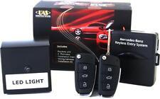 KEYLESS ENTRY FOR MERCEDES BENZ E-CLASS W210 96-02 E320 E420 E430 E300 CE300 E55