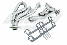 Manzo Performance Stainless Steel Headers 1994-2003 Dodge Dakota 5.2L 5.9L V8