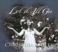 Unknown Artist Let It All Go CD ***NEW***