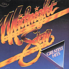 MIDNIGHT STAR - Greatest Hits - New Factory Sealed CD