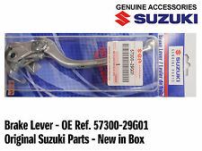 GENUINE SUZUKI BRAKE LEVER TO SUIT GSX1300 GSX 1300 BK B-KING K8 K9 L0 (08-10)