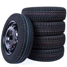 Winterrad VW Golf III 1H 185/60 R14 82T Continental