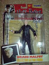 HARRY POTTER AND THE DEATHLY HALLOWS - DRACO MALFOY WAVE 1 NEW RARE LAST 1