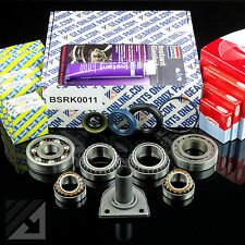 Peugeot BE3  1991/2003 manual gearbox overhaul bearing oil seal kit