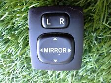 2004-2008 TOYOTA SOLARA MIRROR SWITCH OEM SEE PHOTO