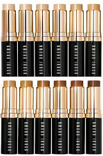 NEW Bobbi Brown Foundation Stick Makeup WARM NATURAL 4.5 Full Size FLAWLESS Skin