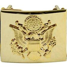 USA Army Dress Belt Buckle Ceremonial Enlisted   (USA Issue)