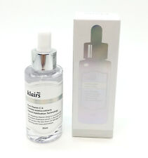 K-Beauty KLAIRS Freshly Juiced Vitamin C Serum 35ml Pure Vitamin C brightening