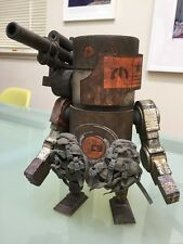 ThreeA WWRp 1/12 MOD CHIP Large Martin 3A Ashley Wood Bertie Bramble WWR 1/6