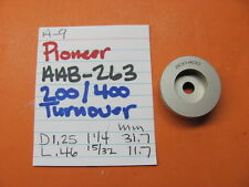 PIONEER AAB-263 TONE TURNOVER KNOB 200/400 KNOB A-9 INTEGRATED AMPLIFIER