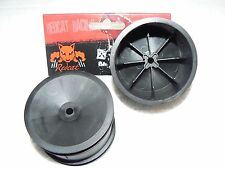 REAR WHEELS REDCAT RACING TWISTER XB BUGGY PAIR (2) NEW KB-61023