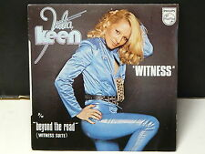JULIA KEEN Witness 6172 234