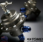 TOMEI Adjustable Fuel Pressure Regulator Style Type S (Free Gauge included)