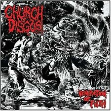 Church of Disgust - Veneration Of Filth [New CD] UK - Import