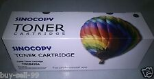 BLACK TONER CARTRIDGE FOR HP CB435A 35A HP35A LASERJET P1005 P1006 P1007 P1008 .