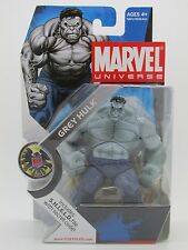 "Marvel Universe Grey Hulk  Series 2 Figure 015 3.75"" Action Figure New In Box"