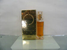 MONTAIGNE de CARON originale VINTAGE introvabile Eau Parfum 100spray