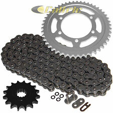 O-Ring Drive Chain & Sprockets Kit Fits YAMAHA R6 YZF-R6 2003 2004 2005