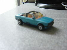 Matchbox Series   1985  BMW 323 i Cabriolet