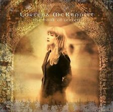 The Book of Secrets [Enhanced] [Limited] [Remaster] by Loreena McKennitt (CD,...