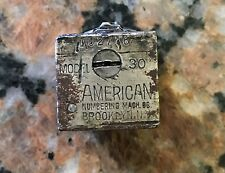 American Numbering Machine Co. Model 30